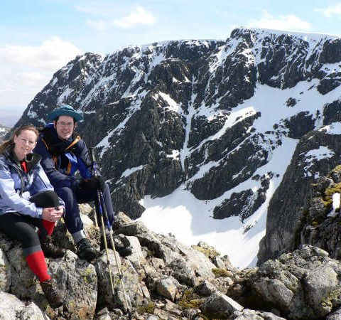 Ben Nevis Guided Walks