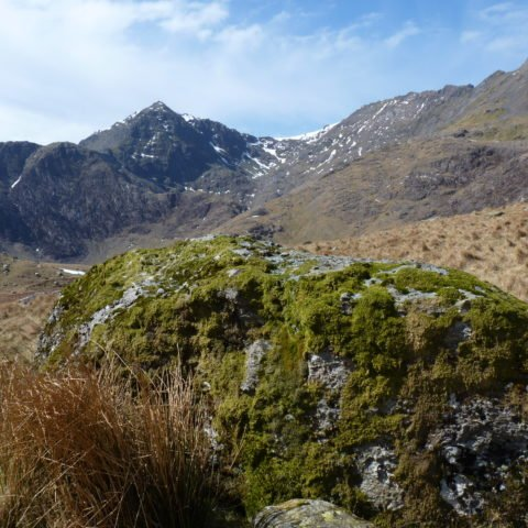 Snowdon Guided Mountain Walks